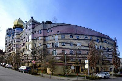 darmstadt waldspirale