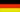 flagge german