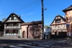 A l'Ancien Moulin - Meublé**** à 15' du centre de STRASBOURG